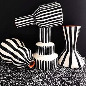 Vase Beaker medium Casa cubista