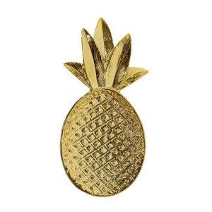 Plateau à ananas