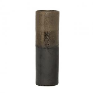 Vase Bloomingville grey